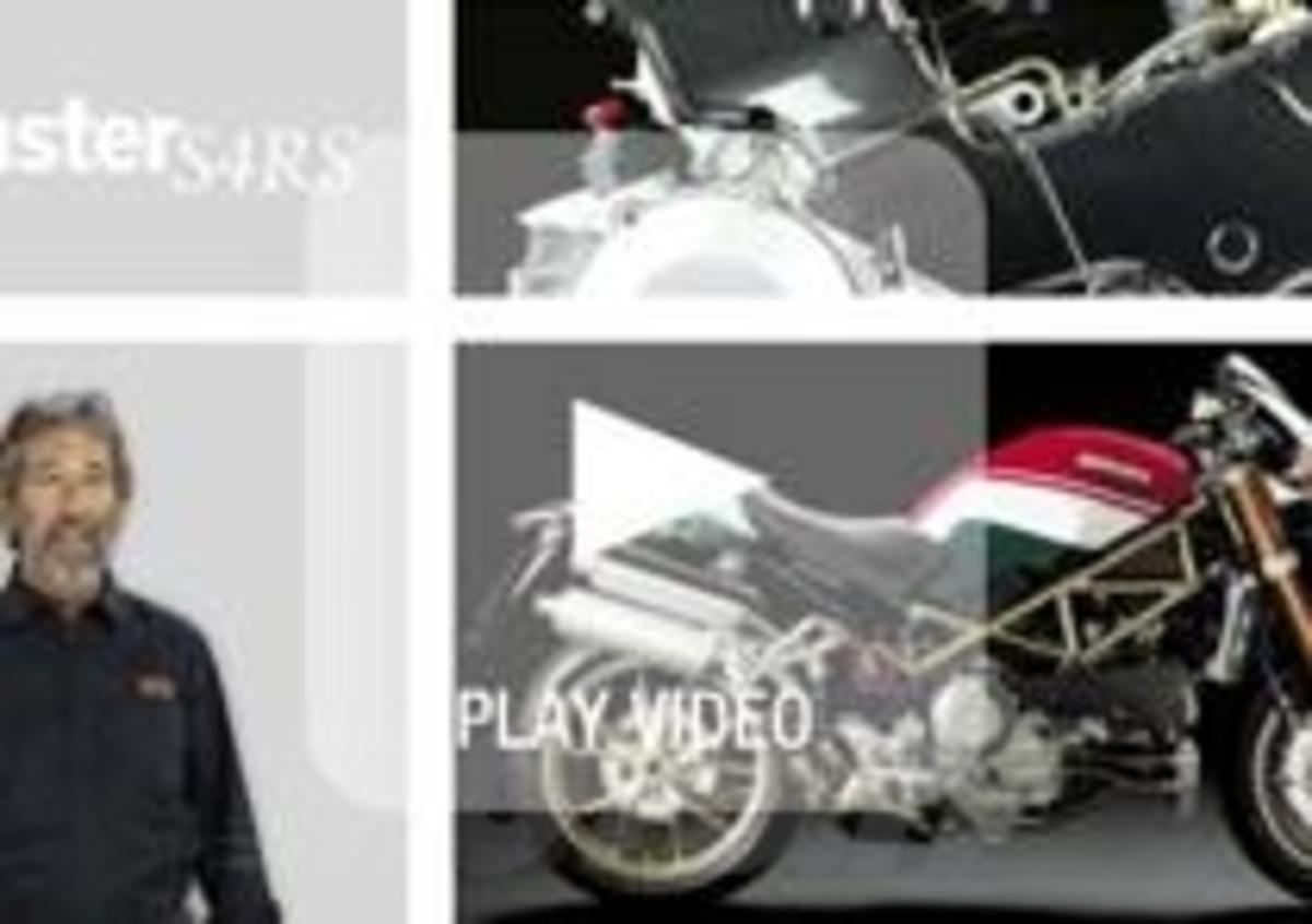Nico Cereghini Racconta La Storia Del Monster Ducati News