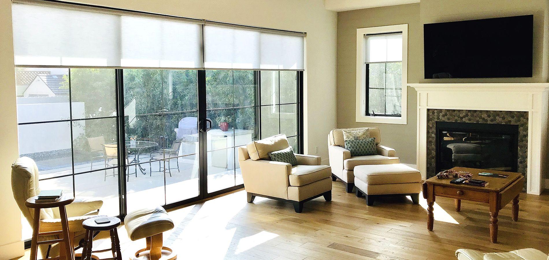 https www stoneside com resources articles the best alternatives to vertical blinds for sliding glass doors