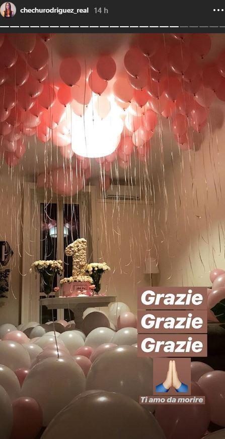 Cecilia E Ignazio Moser Che Sorpresa Per Un Anno Damore