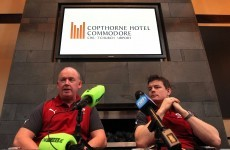 Ireland's Call - Part Two: You asked, O'Driscoll and ...