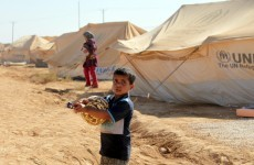 Costello to announce increase in humanitarian aid for ...