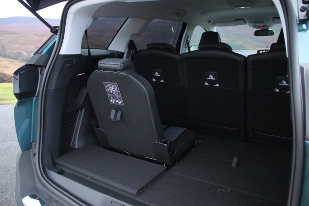 Review: The New Peugeot 5008 SUV Is A Seven-seater That