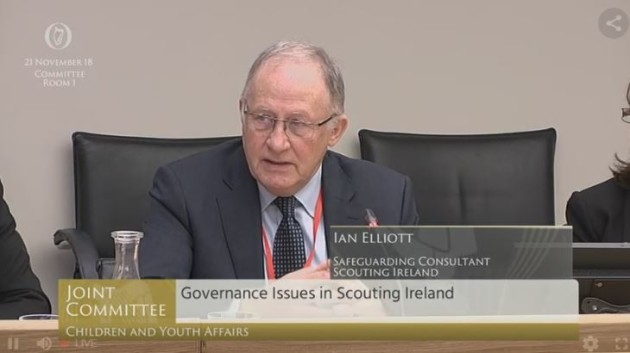 Scouting Ireland review finds historical evidence of 71 ...