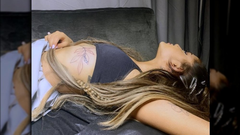 This is the most painful place to get a tattoo
