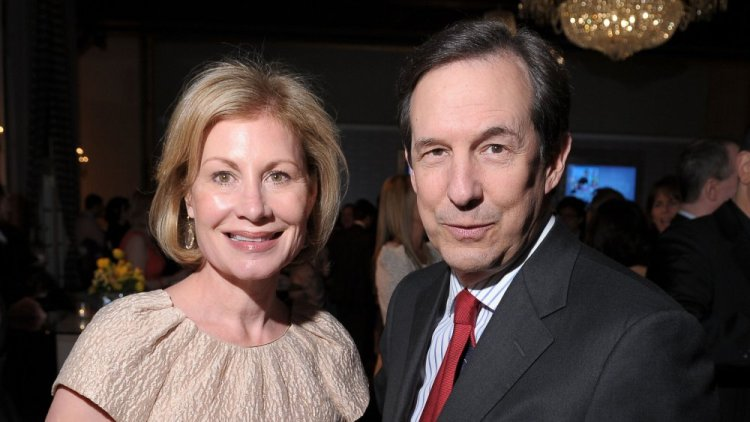 What you didn't know about Chris Wallace's wife ...