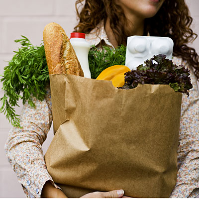 woman-holding-groceries