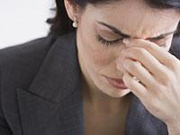 stress-headache