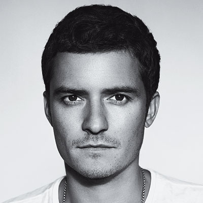 Shining Stars 2008, Orlando Bloom