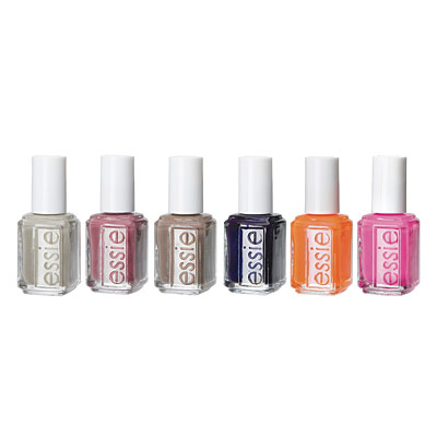 Essie - Fall Beauty - Nail Polish