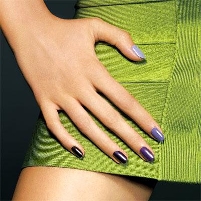 Ispirazione: ombré manicure (2/6)