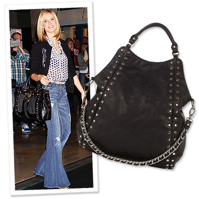 Rachel Zoe's Top Eleven Fall Trends - Studs and Grommets