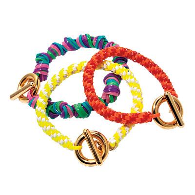 Lanyard Bracelets