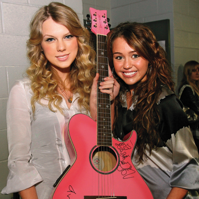 2010 Shining Stars - Taylor Swift & Musicares: Nashville Flood Relief Fund