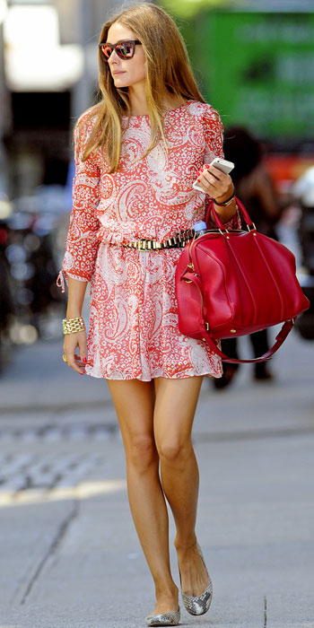 Look of the Day photo   Olivia Palermo