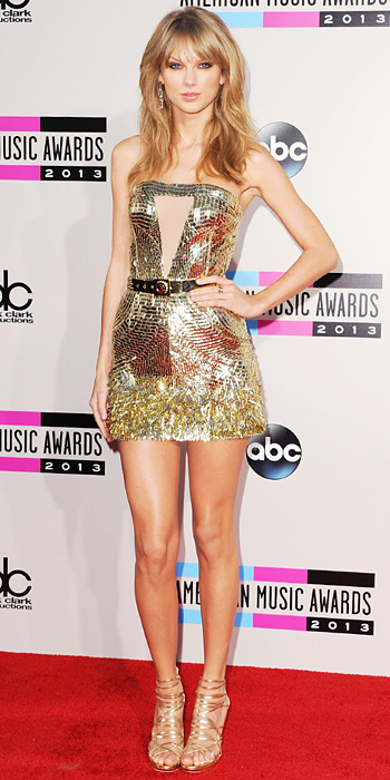 Look of the Day photo | Taylor Swift