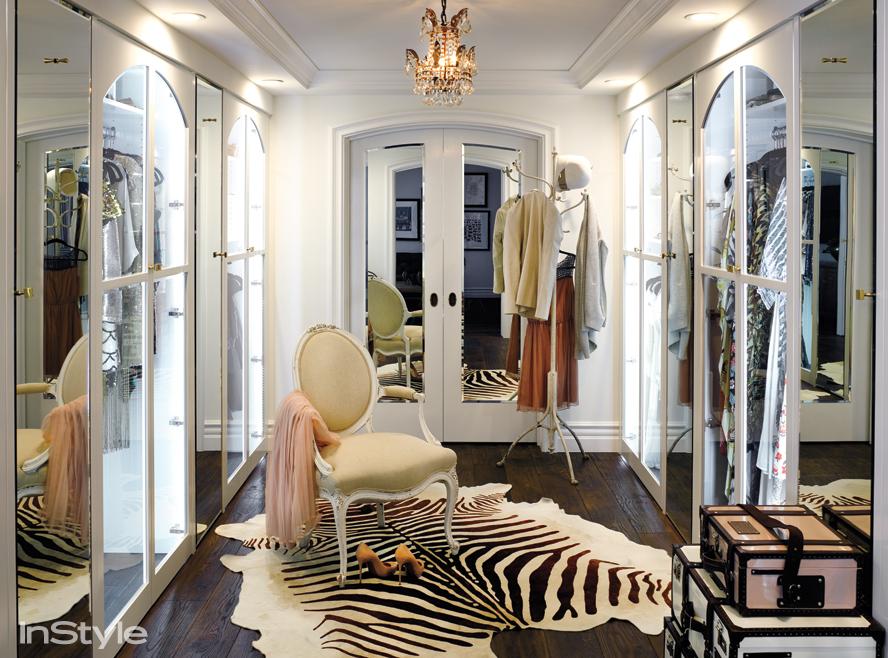 Lauren Conrad - More of Conrad's Closet