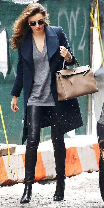 Look of the Day photo | Miranda Kerr