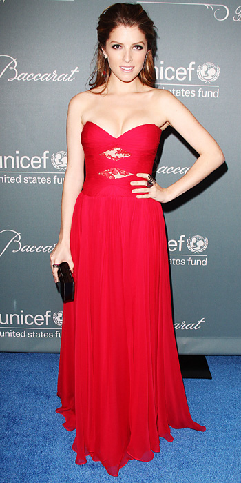Look of the Day photo | Anna Kendrick