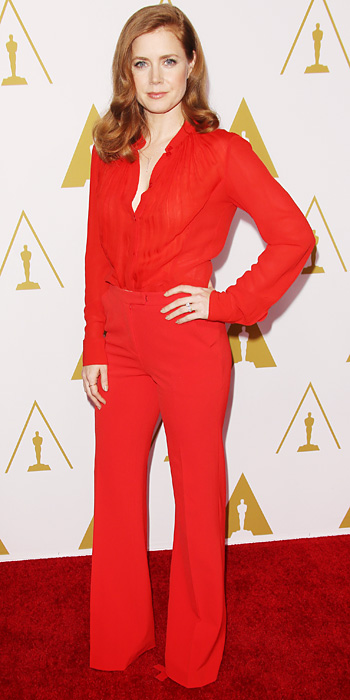 Look of the Day photo   Amy Adams