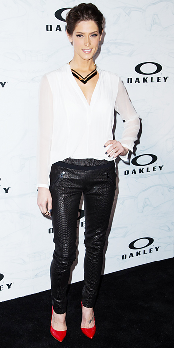 Look of the Day photo | Ashley Greene
