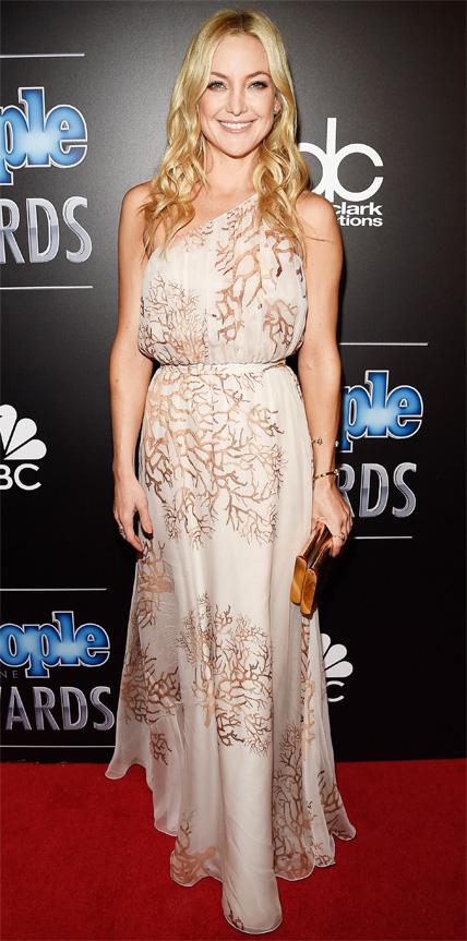 Kate Hudson in Valentino