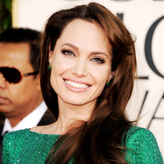 Angelina Jolie – Transformation - Beauty - Celebrity Before and After