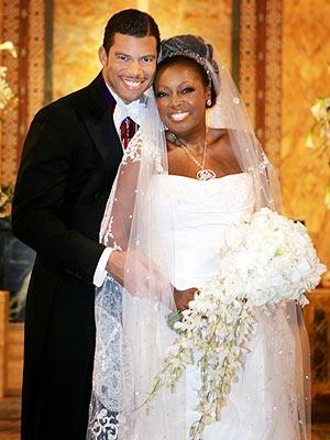 Star Jones and Al Reynolds divorcing