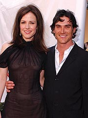 Mary Louise Parker And Billy Crudup Breakup