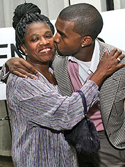 Kanye and Donda