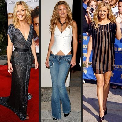 Fashionista of the Week Kate Hudson