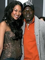 Kimora Lee Simmons 'Kind Of' Engaged to Djimon | Djimon Hounsou, Kimora Lee Simmons