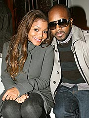 Janet And I Are Ready for Baby | Janet Jackson, Jermaine Dupri