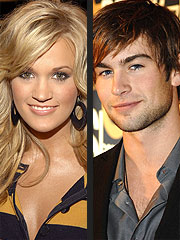 Carrie & Chace