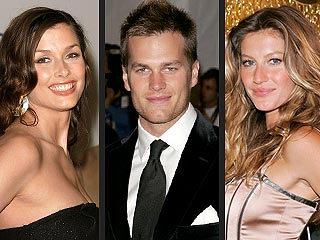 Bridget Upset Over Gisele's Comments About Her Son | Bridget Moynahan, Gisele Bundchen, Tom Brady