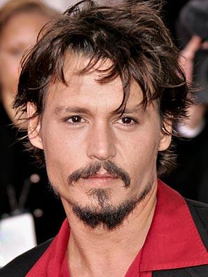 JANUARY 2006 photo | Johnny Depp JANUARY 2006