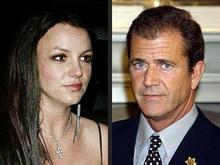 Britney Spears and Mel Gibson Vacation Together | Britney Spears, Mel Gibson
