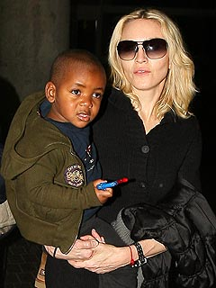 Madonna's Adoption Request Rejected | Madonna