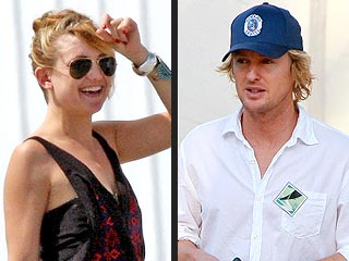 Kate Hudson & Owen Wilson Call It Quits | Kate Hudson, Owen Wilson