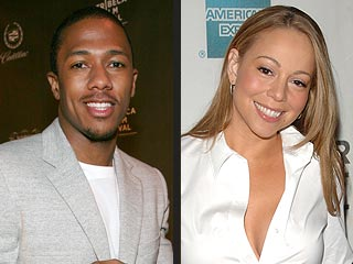 Seriously McmIllan she so ghetto Mariah Carey Nick Cannon Get Married