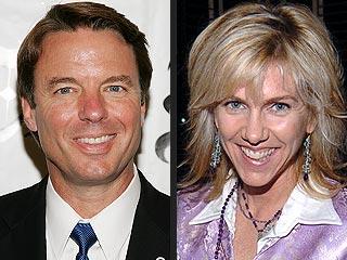 John Edwards Denies Proposing to Rielle Hunter