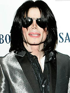 No Truth to Michael Jackson Lung-Transplant Story
