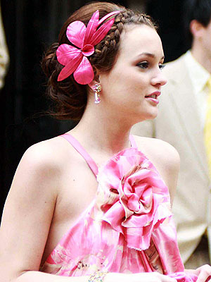 Blair Waldorf Headband