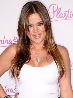 Khloé Kardashian Aims to Be Bikini-Ready by June