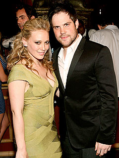 Hilary Duff Is a 'Relaxed' Bride-to-Be, Says Sister Haylie | Hilary Duff
