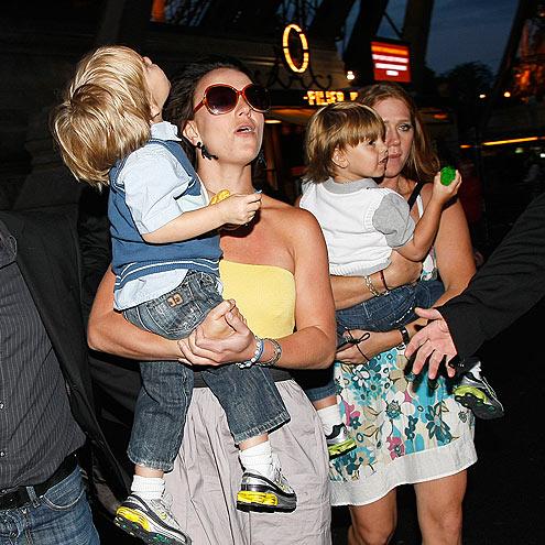 OOH LA LA! photo   Britney Spears