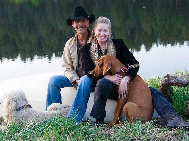 COUNTRY BOY photo | Lisa Niemi, Patrick Swayze