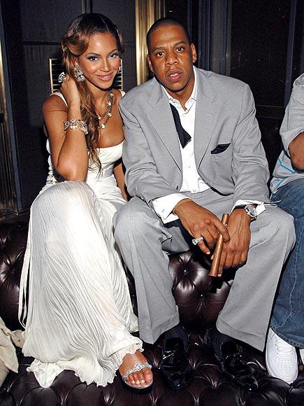 BEYONCÉ & JAY-Z photo | Beyonce Knowles, Jay-Z