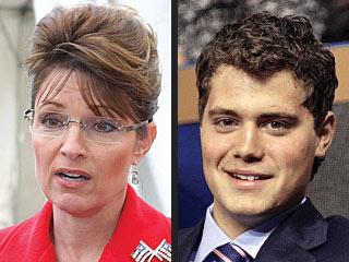 Sarah Palin's Camp Lashes Out at Levi for Sex Talk on Tyra | Sarah Palin