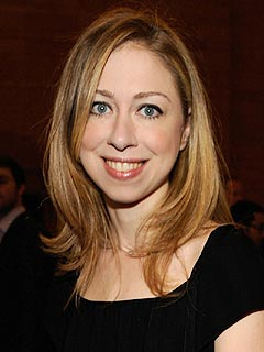 Chelsea Clinton Is Spinning for Haiti | Chelsea Clinton
