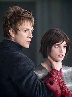 EXCLUSIVE: First Look at New Moon's Evil Volturi| The Twilight Saga: New Moon, Movie News, Dakota Fanning, Stephenie Meyer